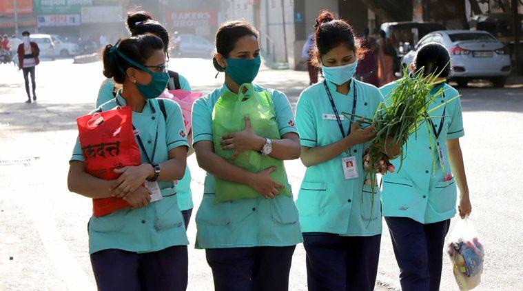 coronavirus cases, COVID-19 pandemic, narendra modi, Saarc countries, indian express news