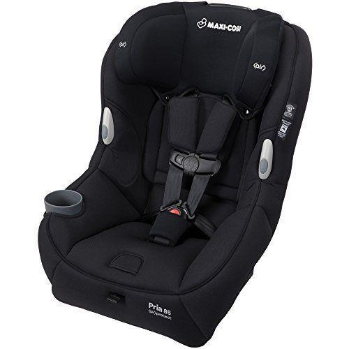 """<p><strong>Maxi-Cosi</strong></p><p>amazon.com</p><p><strong>$269.99</strong></p><p><a href=""""https://www.amazon.com/dp/B078P3X352?tag=syn-yahoo-20&ascsubtag=%5Bartid%7C10055.g.36283379%5Bsrc%7Cyahoo-us"""" rel=""""nofollow noopener"""" target=""""_blank"""" data-ylk=""""slk:Shop Now"""" class=""""link rapid-noclick-resp"""">Shop Now</a></p><p>Ideal for bigger kids and fast growers, this Maxi-Cosi model is approved for children up to 85 pounds and 52 inches tall, offering a <strong>more generous height and weight range than most convertible car seats</strong> on the market. It is not, however, safe for newborns, with the lower limit starting at 14 pounds. Our testers appreciated the practical features of this seat, including the removable washable seat cover and integrated cup holder, but found the novel magnetic chest clip took some getting used to. </p>"""
