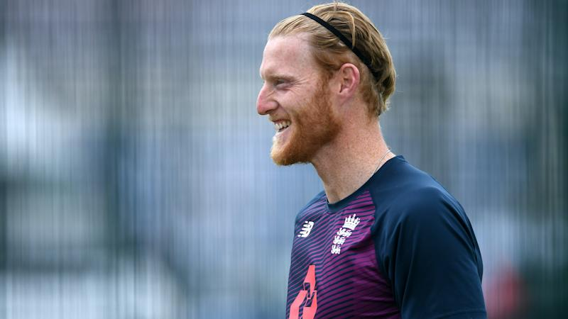 Ben Stokes returns to the field with Indian Premier League appearance