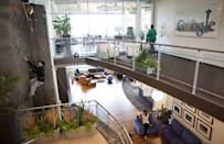 <p>With the tech boom of Silicon Valley, modern offices are now competing to offer the coolest perks and best workplaces. From free employee cafeterias to arcades and rock climbing walls, companies today aim to create a fun work environment that employees enjoy spending time in.</p>