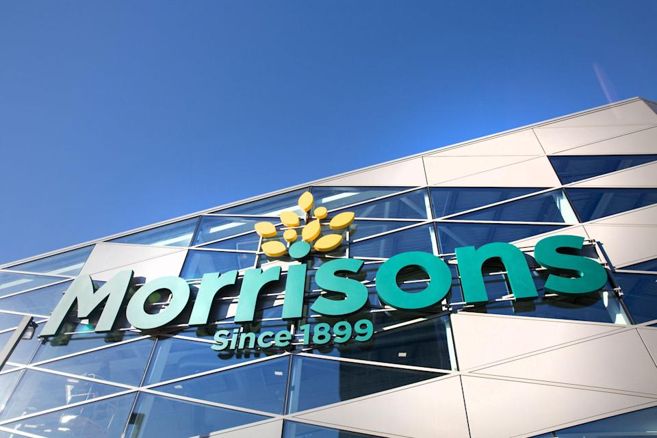 Singapore's sovereign wealth fund has joined the bid to buy Morrisons (Mikael Buck/Morrisons/PA) (PA Media)