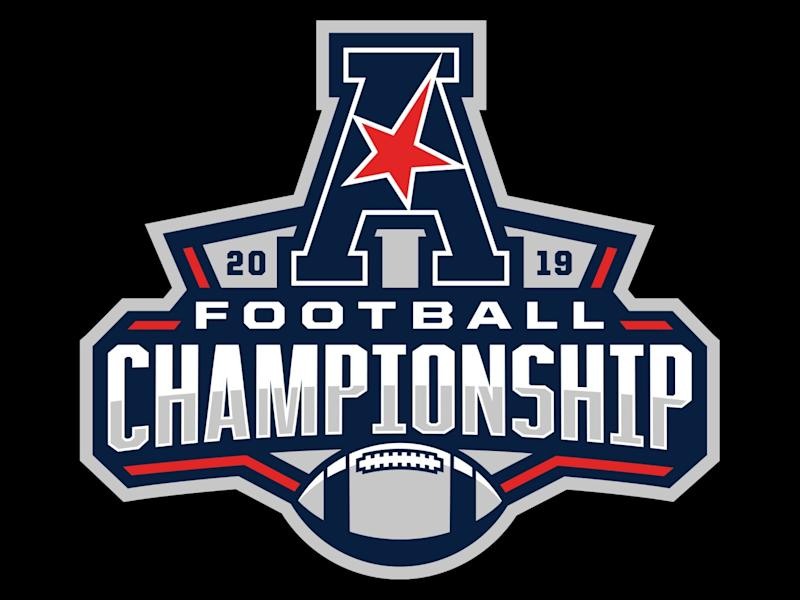 The AAC is keeping its football title game next year.