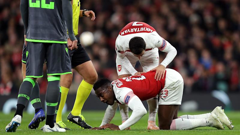 Welbeck undergoes second surgery but prognosis remains unknown