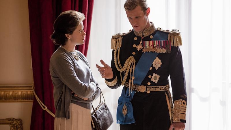 Everything We Know So Far About The Crown Season 3