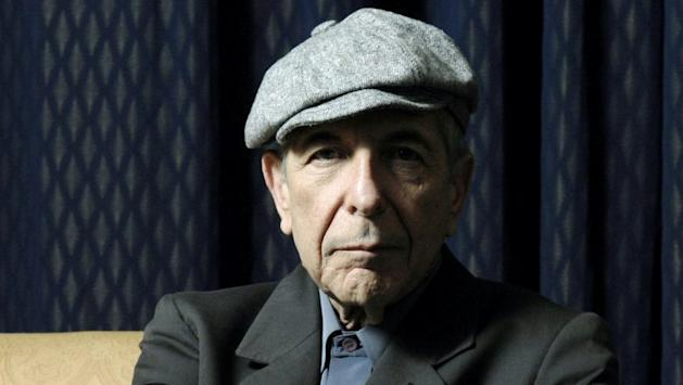 Leonard Cohen's estate objects to Trump's use of 'Hallelujah' at Republican convention
