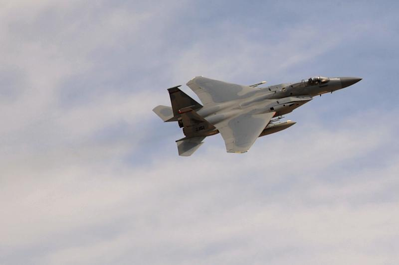Photo credit: U.S. Air National Guard photo by Master Sgt. John Hughel, 142nd Fighter Wing Public Affairs
