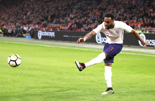 <p>Danny Rose<br> Age 27<br> Caps 16<br>His high performance ceiling has to be balanced against his middling recent output on the pitch. Has plenty of suitors but fitness problems and the form of Ben Davies means he has not been as integral as he once was at Spurs.<br>Key stat: Played less than a quarter of available minutes in Spurs' Premier League season. </p>
