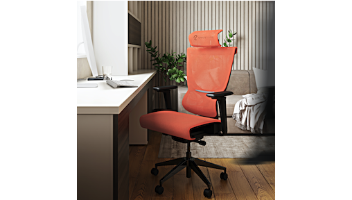 ErgoTune Supreme: The Perfect Work From Home Chair