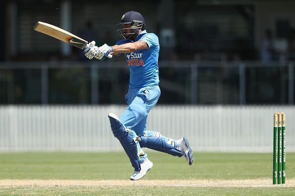 This is a big series for Pandey