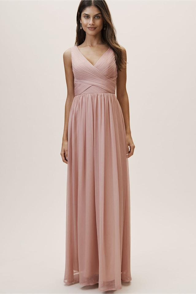 db696a615c9 6 Bridesmaid Dress Trends to Try in 2019 and Beyond. Brides • April 17