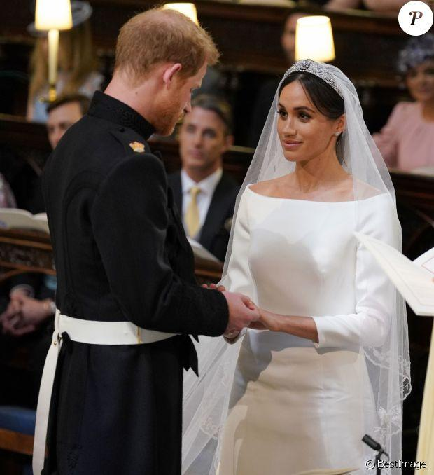 Tensions entre les princes William et Harry, à cause de Meghan Markle?