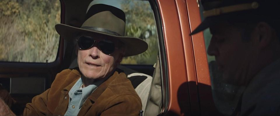 What It's About: A VERY OLD Clint Eastwood (he's 91) is hired to drive to Mexico, kidnap a kid, and bring him back to the US in this film he directed.Why It Has Buzz: Just look at the numbers: 16 films that Eastwood directed earned a total of 41 nominations and 13 wins, including Best Picture wins for both Unforgivenand Million Dollar Baby. His most recent film,Richard Jewell, landed Kathy Bates a surprise nom, and the Academy loves rewarding an industry veteran — even, in some cases, a polarizing one — with a career-topping honor. Who knows how many more chances they'll have to nominate Mr. Eastwood.Potential Noms: A Best Actor nom for Eastwood seems like the obvious choice, but if the Academy appreciates the film (and they love a Western) we could see Best Picture, Director, or Adapted Screenplay as well.Where to Stream: Watch it now on HBO Max.