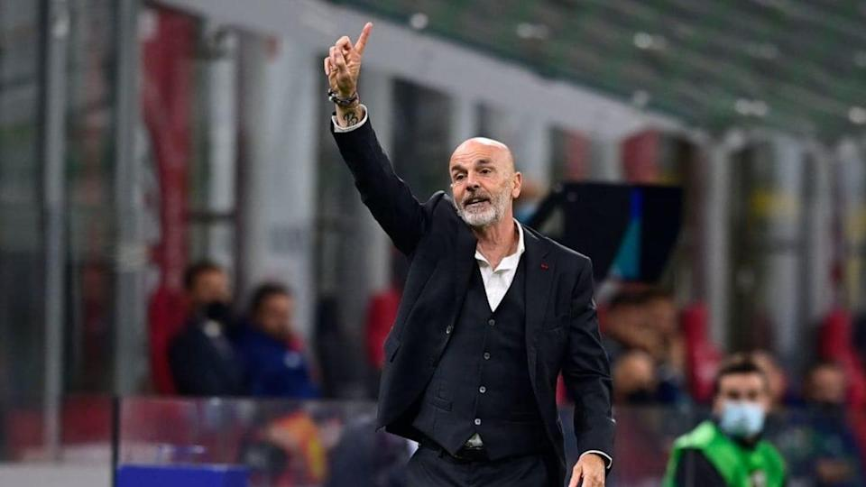 Stefano Pioli | Soccrates Images/Getty Images