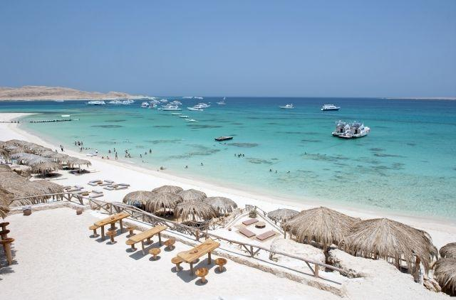 The top 10 holiday destinations for... food poisoning