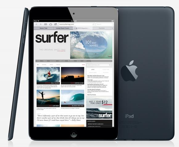 This new price tag might really give rise to a fierce competition between iPad Mini and Google's Nexus 7. Here are the features of the iPad Mini for our readers who are eagerly anticipating this arrival.