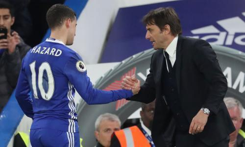 Antonio Conte tells Chelsea to assume Tottenham will win all remaining games