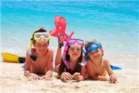 Half of parents taken children on holiday during school term