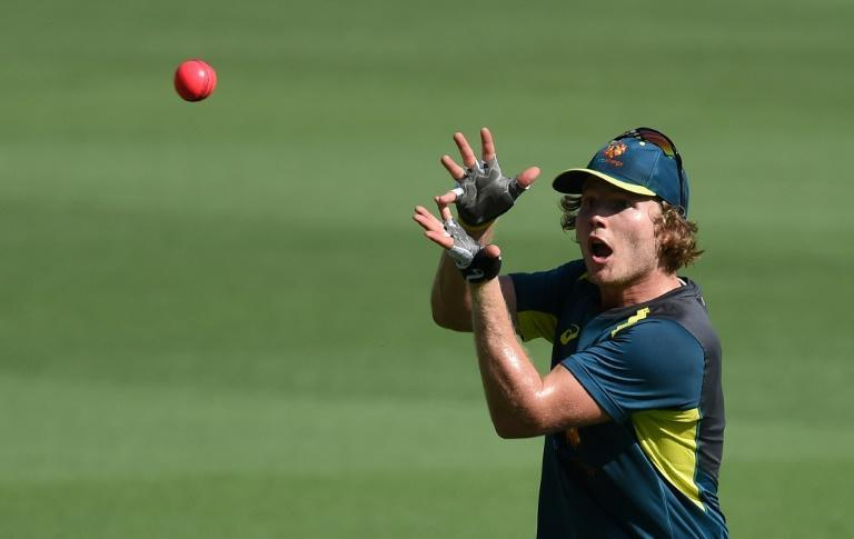 Australia's Will Pucovski sent a message to selectors with an unbeaten double century in a record breaking stand