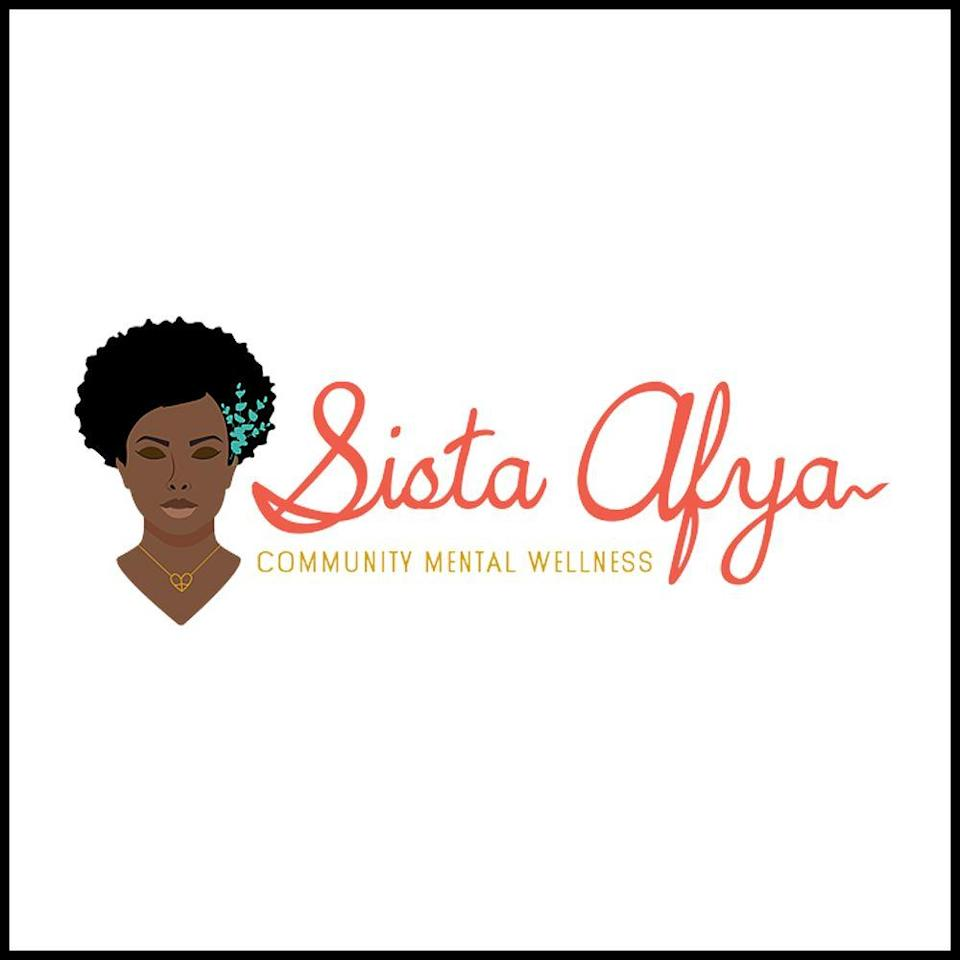 """<p>Chicago's <a href=""""https://www.sistaafya.com/"""" rel=""""nofollow noopener"""" target=""""_blank"""" data-ylk=""""slk:Sista Afya"""" class=""""link rapid-noclick-resp"""">Sista Afya</a> is on a mission to make mental wellness affordable, accessible, simple, and centered on Black women's experiences for those who need it. They offer one-on-one therapy as well as low-cost support groups. If you're looking for free resources, Sista Afya also has tons of fact sheets on the symptoms of mental health conditions, how to begin your healing journey, and strategies to build your own support system.</p><p><a class=""""link rapid-noclick-resp"""" href=""""https://www.sistaafya.com/"""" rel=""""nofollow noopener"""" target=""""_blank"""" data-ylk=""""slk:LEARN MORE HERE"""">LEARN MORE HERE</a></p>"""
