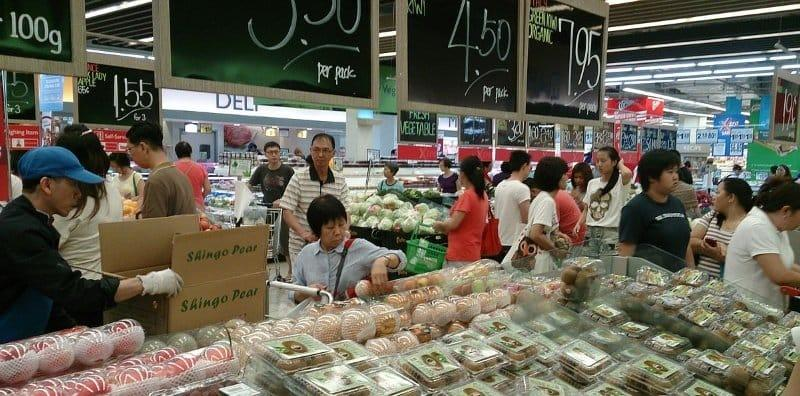 COVID-19: Pregnant Women, Seniors And People With Disabilities To Get Priority Shopping Hour At NTUC FairPrice, Cold Storage and Giant Supermarkets