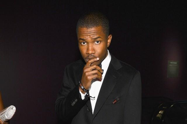 Report: Def Jam Released Frank Ocean From His Contract Early