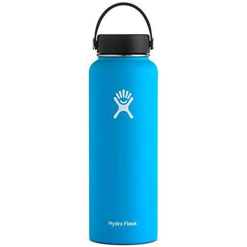 """<p><strong>Hydro Flask</strong></p><p>amazon.com</p><p><strong>$64.97</strong></p><p><a href=""""https://www.amazon.com/dp/B01ACARK7I?tag=syn-yahoo-20&ascsubtag=%5Bartid%7C2140.g.25752244%5Bsrc%7Cyahoo-us"""" rel=""""nofollow noopener"""" target=""""_blank"""" data-ylk=""""slk:Shop Now"""" class=""""link rapid-noclick-resp"""">Shop Now</a></p><p>Here's a durable, guaranteed to keep cool, super-insulated bottle that he can tote everywhere from work, to the gym, to a hike, and back. </p>"""