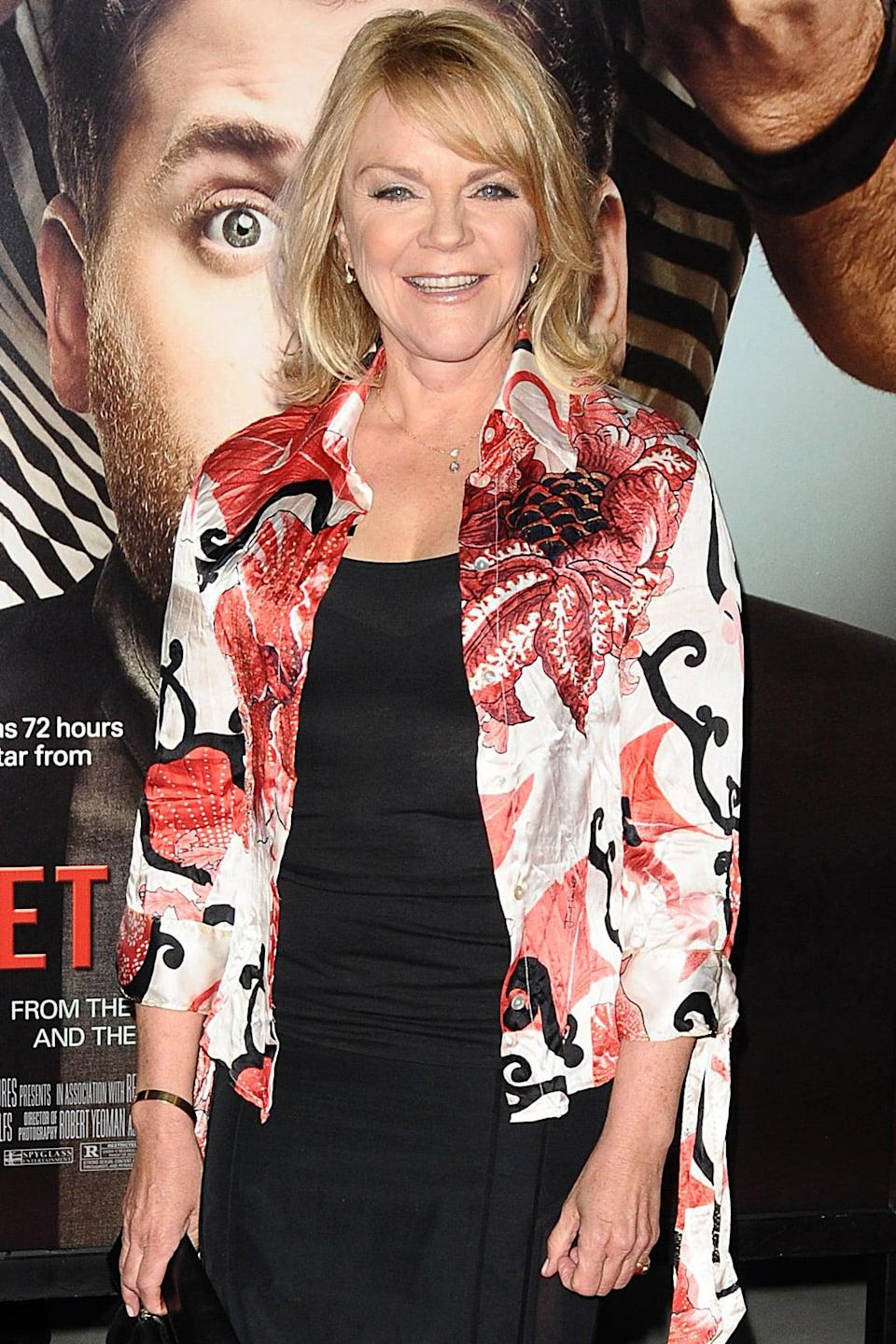 """<p>Stephanie Faracy has kept busy with guest roles on TV shows. She's been on everything from <strong>Desperate Housewives</strong> and <strong>Castle</strong> to <strong>How to Get Away With Murder</strong> and <strong>Sneaky Pete</strong>. Sadly, her onscreen counterpart in <b><a class=""""link rapid-noclick-resp"""" href=""""https://www.popsugar.co.uk/Hocus-Pocus"""" rel=""""nofollow noopener"""" target=""""_blank"""" data-ylk=""""slk:Hocus Pocus"""">Hocus Pocus</a></b>, Charles Rocket, died in 2005.</p>"""