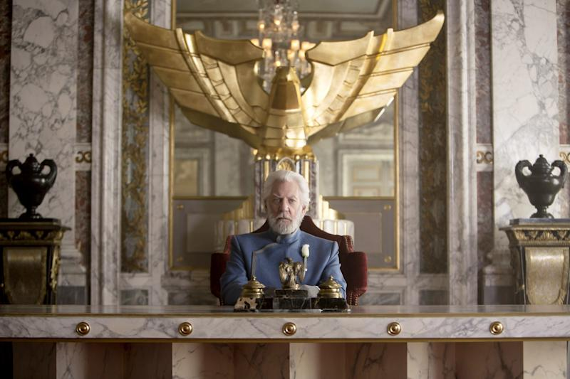 The Hunger Games Prequel Releases First Excerpt to Fan Backlash