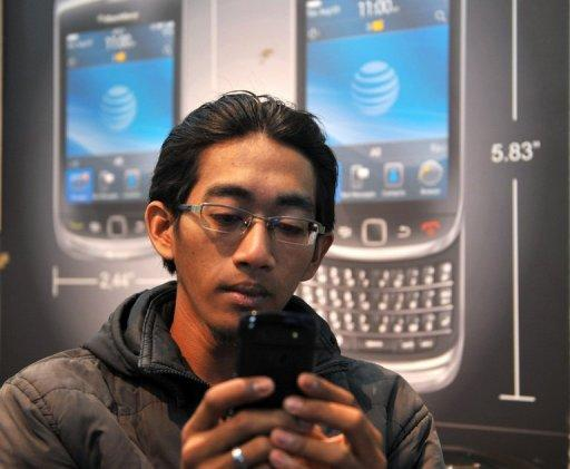 Few companies better understand the difficulties of doing business in Indonesia than BlackBerry maker Research In Motion. The government has had the Canada-based company jumping through hoops for most of the past year, repeatedly threatening to shut down its services unless it met a list of demands not required of its competitors