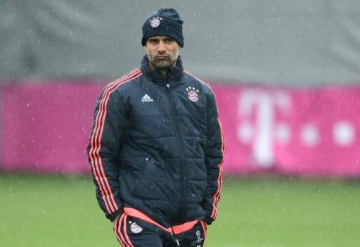 <p>Bayern doctor launches scathing attack on Guardiola</p>