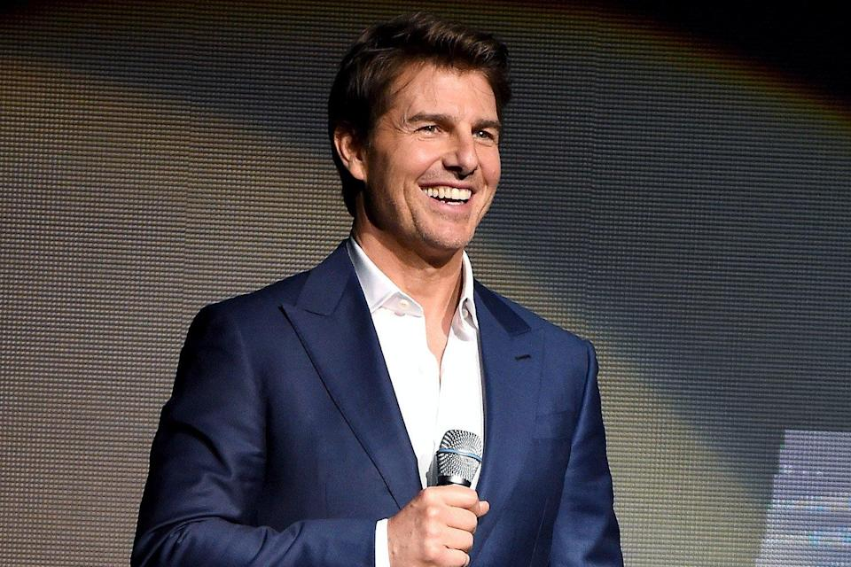 Jack Reacher being remade for TV after complaints over Tom Cruise's height