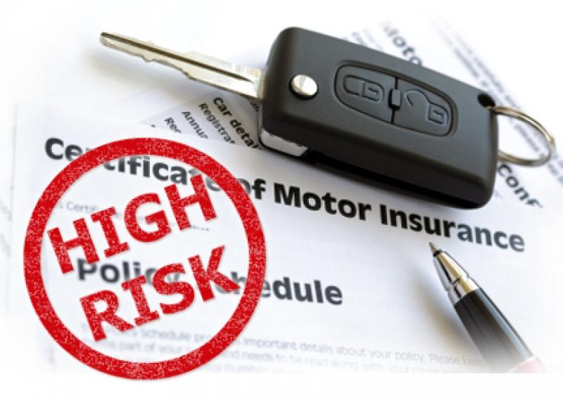 High Risk Auto Insurance >> High Risk Drivers Can Get Cheaper Car Insurance Find Out How