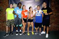 <p>More than 20 years after premiering on MTV, <em>The Challenge</em> is now in its 36th season and is a staple in the world of reality television. But what does it take to join the cast and compete on the show? A lot of rule-following. From everything challengers can't take into the house to the harsh fines for leaking spoilers, we broke down all of the rules <em>The Challenge </em>contestants have to follow, ahead.</p>