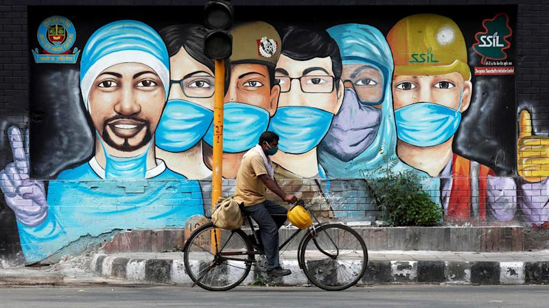 Covid-19 pandemic generates cycling revolution in India