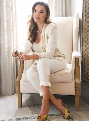 LeAnn Cyr is the Founder and CEO of SASpine, CYRx Md brands and The Cyr Family Charitable Fund. She is an entrepreneur, business owner and mother of four.