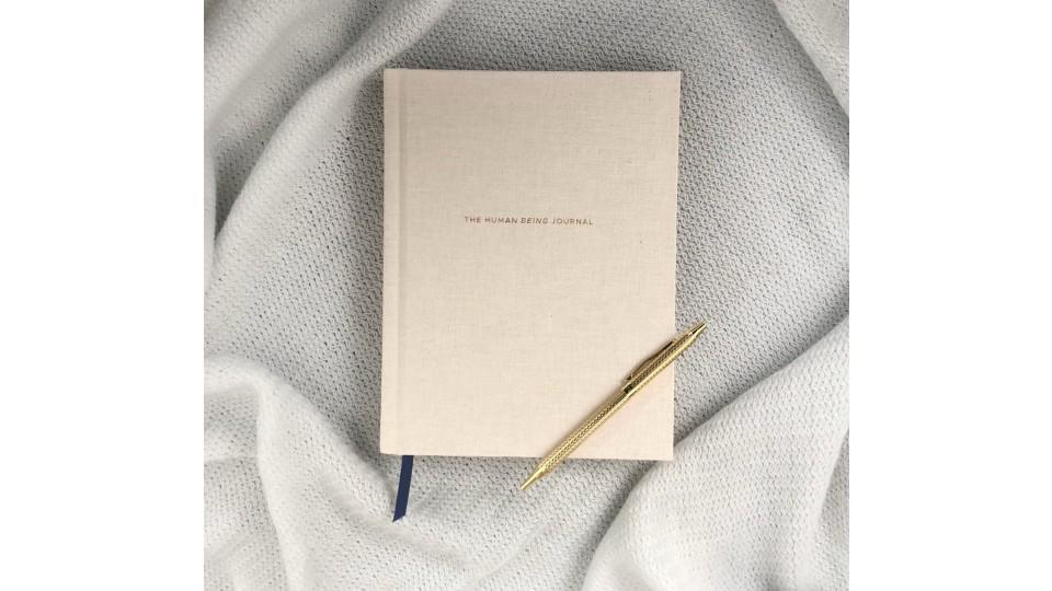 The Human Being Journal, $48