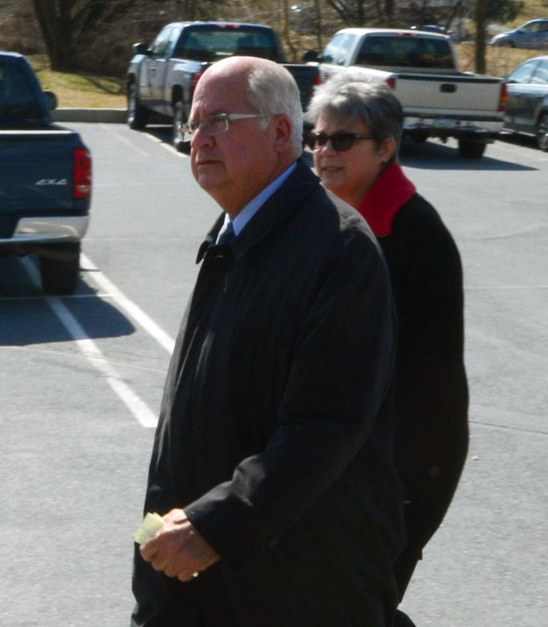 Fundraising was dogged, turnpike grand jury told