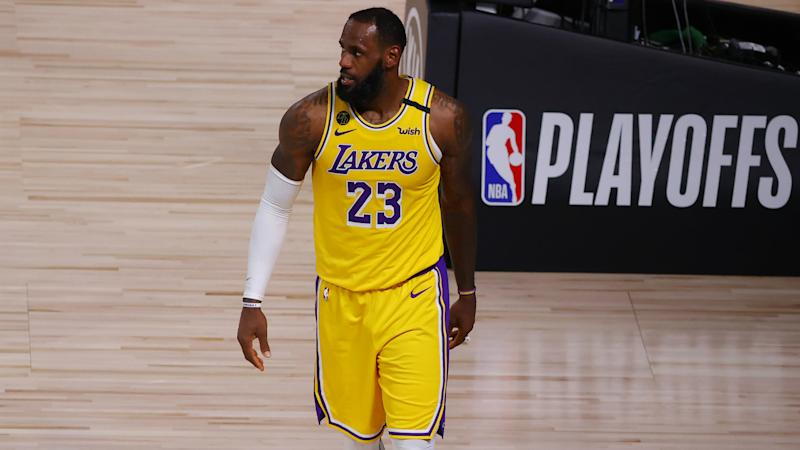 Vogel and Lakers not taking LeBron James for granted