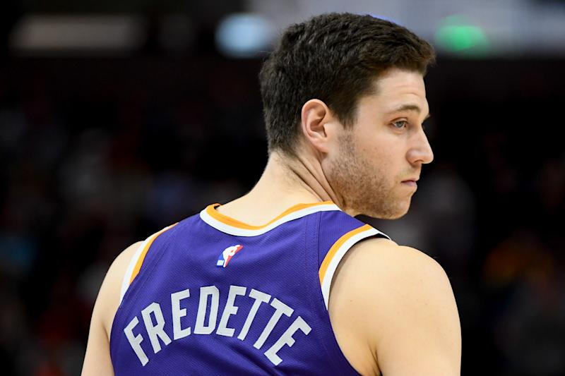 Jimmer Fredette reportedly left the Warriors' summer league team