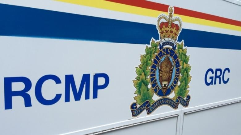 Man arrested after 4-hour semi-truck chase, kidnapping near Kamloops