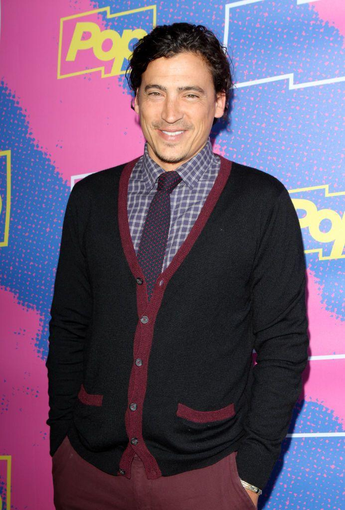 """<p>So Andrew's career took a surprising, uh, turn. Following his success in the '90s, he founded his own religion called Full Circle, which was <a href=""""https://www.etonline.com/news/164636_andrew_keegan_was_busted_selling_illegal_kombucha_for_the_religion_he_founded"""" rel=""""nofollow noopener"""" target=""""_blank"""" data-ylk=""""slk:busted"""" class=""""link rapid-noclick-resp"""">busted</a> in 2015 for selling """"illegal"""" kombucha (lol). Since then, Full Circle has fully shut down due to lack of funding and Andrew has been filling his time surfing and being a dad.</p>"""