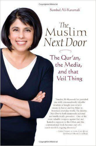 """<i><a href=""""http://www.amazon.com/The-Muslim-Next-Door-Quran/dp/0974524565"""" rel=""""nofollow noopener"""" target=""""_blank"""" data-ylk=""""slk:The Muslim Next Door"""" class=""""link rapid-noclick-resp"""">The Muslim Next Door</a>&nbsp;</i>aims to answer many of the common questions non-Muslims may have about the often-discoursed religion. The book addresses topics of faith and&nbsp;practice, as well as more&nbsp;complicated issues like jihad and Islamic fundamentalism."""