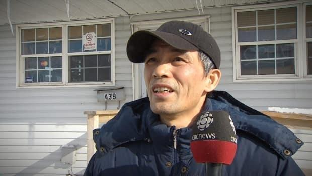 Ken Zhou shut the Fortune Star restaurant in Sydney, N.S., in February 2020. His decision was called an overreaction at the time.