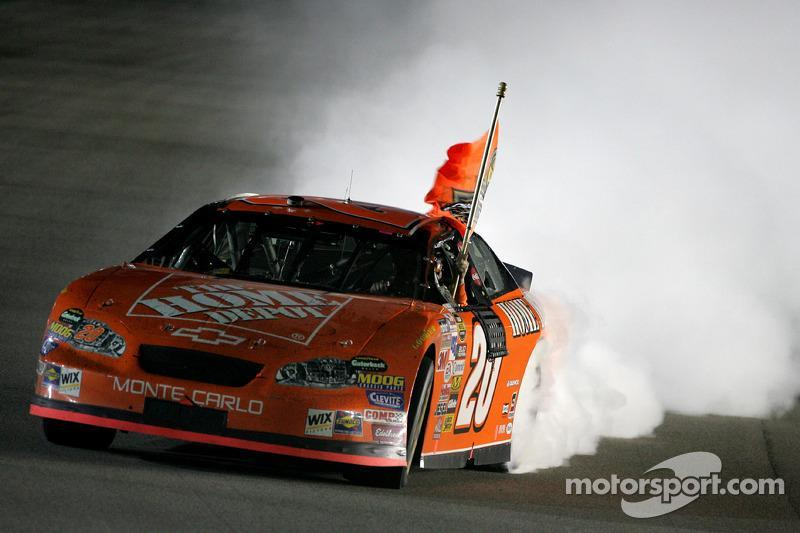 "2005: Tony Stewart (Gibbs-Chevrolet)<span class=""copyright"">Getty Images</span>"