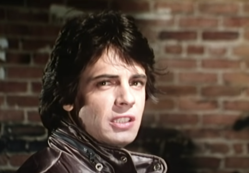 """Rick Springfield in the original """"Jessie's Girl"""" video from 1981. (Photo: RCA)"""