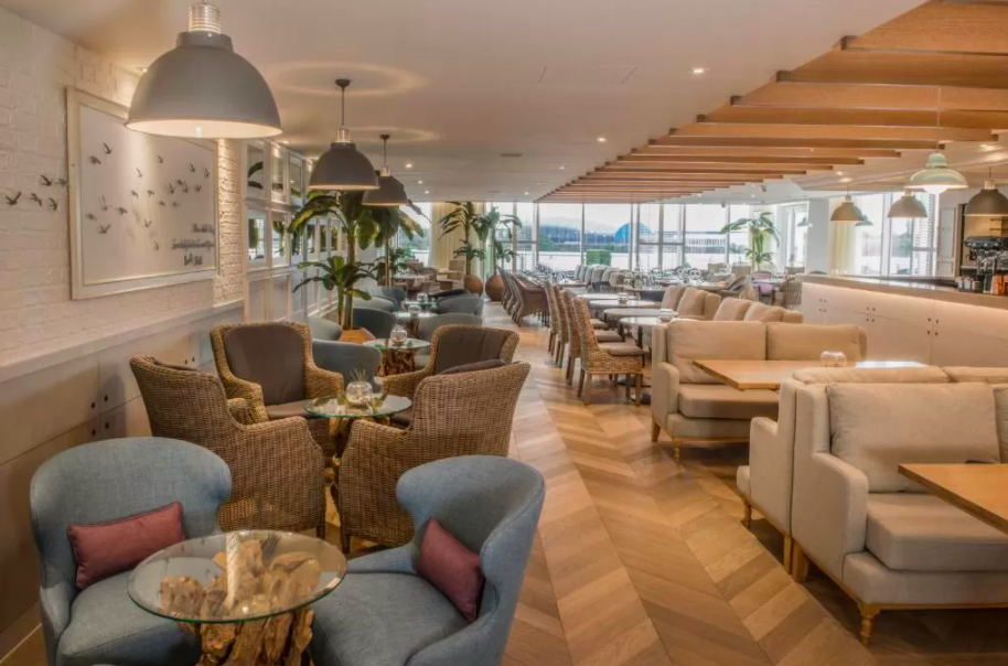 """<p>This five-star boutique hotel is a haven of chic interiors, sumptuous guest rooms and creativity, all framed by views across Cardiff Bay. </p><p><a href=""""https://go.redirectingat.com?id=127X1599956&url=https%3A%2F%2Fwww.booking.com%2Fhotel%2Fgb%2Fvoco-st-davids-cardiff.en-gb.html%3Faid%3D2070929%26label%3Dboutique-hotels-cardiff&sref=https%3A%2F%2Fwww.redonline.co.uk%2Ftravel%2Finspiration%2Fg34759204%2Fboutique-hotels-cardiff%2F"""" rel=""""nofollow noopener"""" target=""""_blank"""" data-ylk=""""slk:voco St David's Cardiff"""" class=""""link rapid-noclick-resp"""">voco St David's Cardiff</a>'s Marine Spa is an impressive wellness space, giving you use of a swimming pool, two hydrotherapy pools, a modern fitness studio and relaxation room.<br></p><p>The Admiral St David Restaurant features a waterside terrace, and serves a creative menu inspired by Australasia and Asia-Pacific cuisine, while using seasonal Welsh produce. </p><p>Mermaid Quay is a five-minute walk away and the much-talked-about, magnificent Cardiff Castle is 25 minute by foot.</p><p><a class=""""link rapid-noclick-resp"""" href=""""https://go.redirectingat.com?id=127X1599956&url=https%3A%2F%2Fwww.booking.com%2Fhotel%2Fgb%2Fvoco-st-davids-cardiff.en-gb.html%3Faid%3D2070929%26label%3Dboutique-hotels-cardiff&sref=https%3A%2F%2Fwww.redonline.co.uk%2Ftravel%2Finspiration%2Fg34759204%2Fboutique-hotels-cardiff%2F"""" rel=""""nofollow noopener"""" target=""""_blank"""" data-ylk=""""slk:CHECK AVAILABILITY"""">CHECK AVAILABILITY</a></p>"""