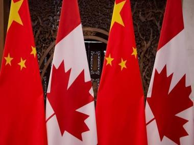 Canada vows to speak up for human rights in China as spat between ambassadors over asylum to Hong Kong protestors heats up