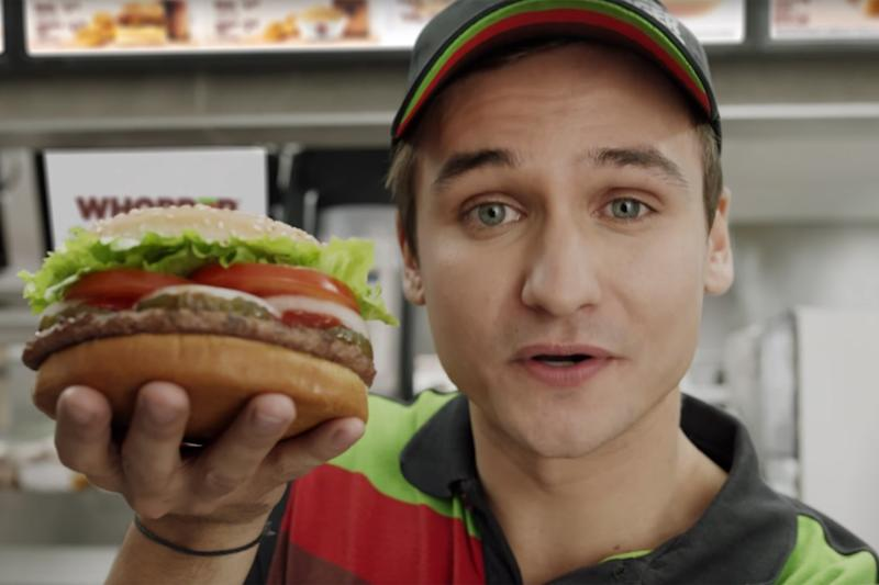 burger king marketing strategy Burger king worldwide inc in consumer foodservice 38 pages  inform your marketing, brand, strategy and market development  burger king brand strategy:.