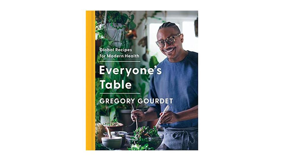 Everyone's Table, Gregory Gourdet