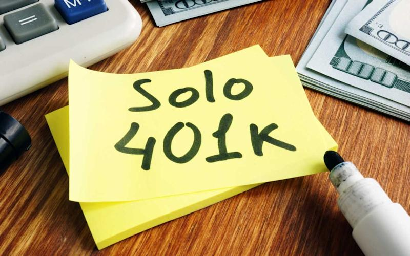 How Much Can You Contribute to a Solo 401(k) for 2020?